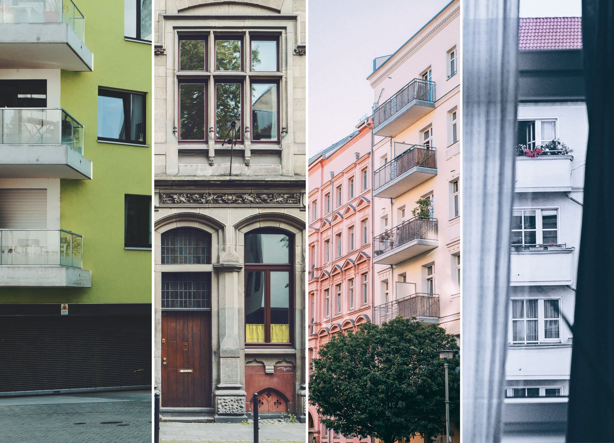 student accommodation in Germany