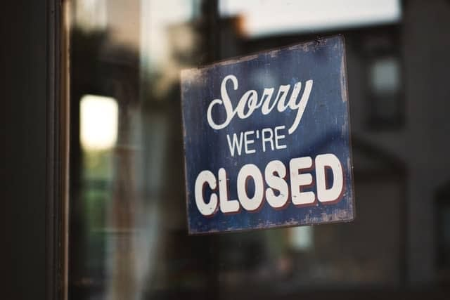 All shops are closed on Sundays in Germany, a culture shock to many Malaysians