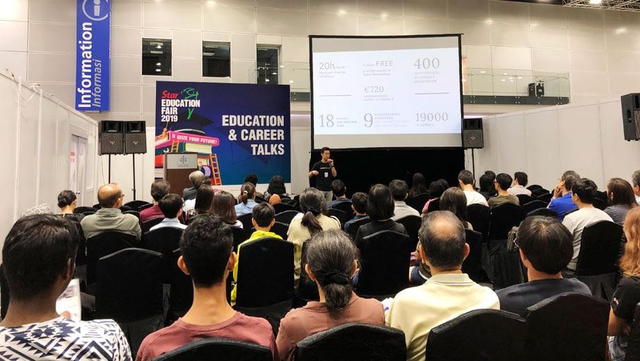 Star Education Fair
